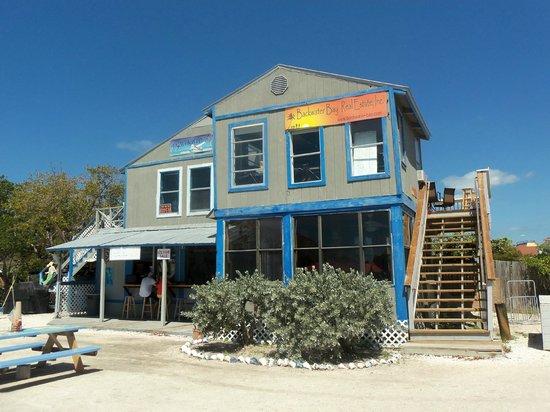 Barnacle Restaurant Foto