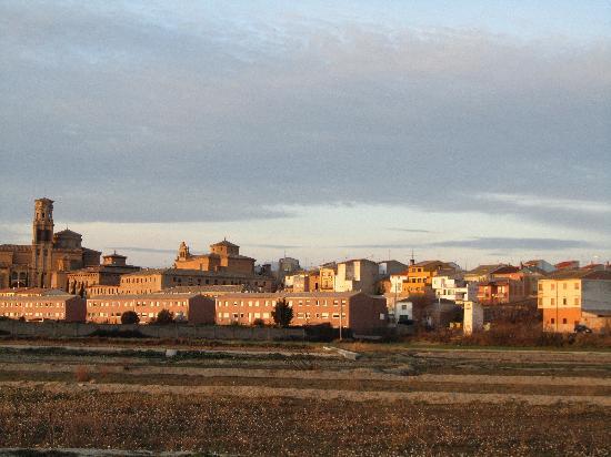 Villafranca, Spain: alrrededores