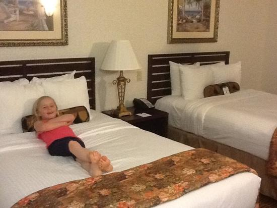 BEST WESTERN PLUS Hotel at the Convention Center: nice rooms!
