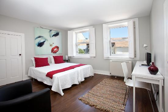 Cosme Guesthouse: Maryln Monroe Room
