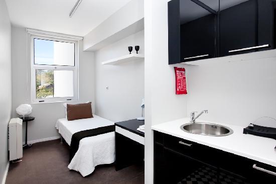 Cosme Guesthouse : Apartment Brigitte Bardot