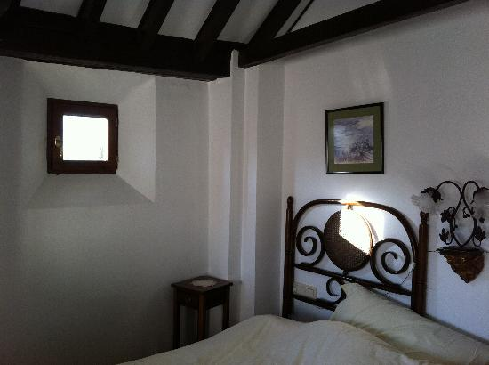Casa del Aljarife - Granada: bedroom
