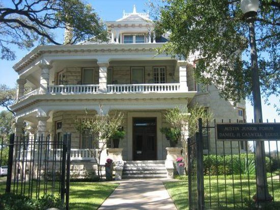 Caswell House Austin 2018 All You Need To Know Before