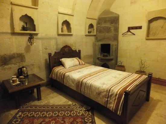 Vineyard Cave Hotel: お部屋1