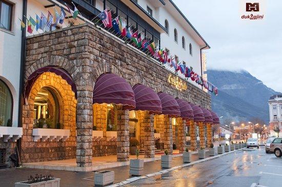 Photo of Hotel Dukagjini Pec