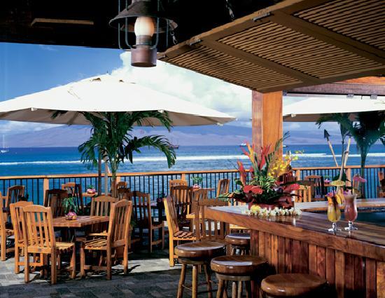 Kimo S Restaurant Maui