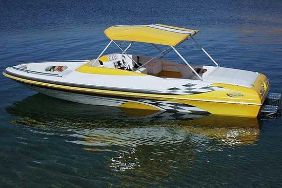 Lake Havasu City Boat Tours
