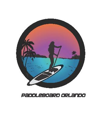 Paddleboard Orlando: Come see what all the fun is about!