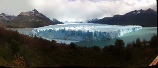 Perito Moreno bilder