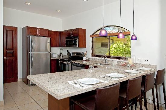 Casa del Sol Resort: Full Kitchen