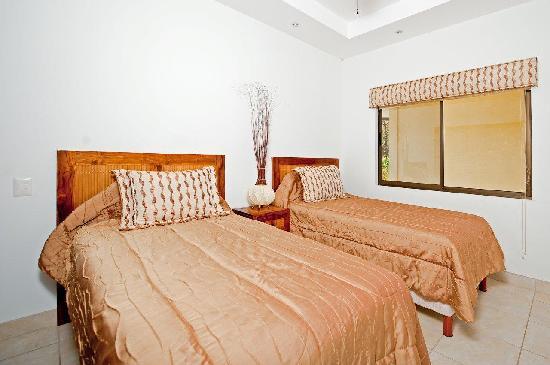 Casa del Sol Resort: Guest Bedroom
