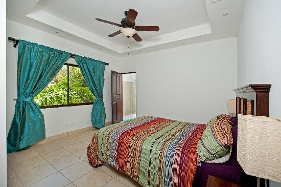Casa del Sol Resort: Master Bedroom
