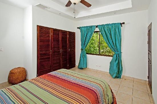Casa del Sol Resort: Master Bedroom