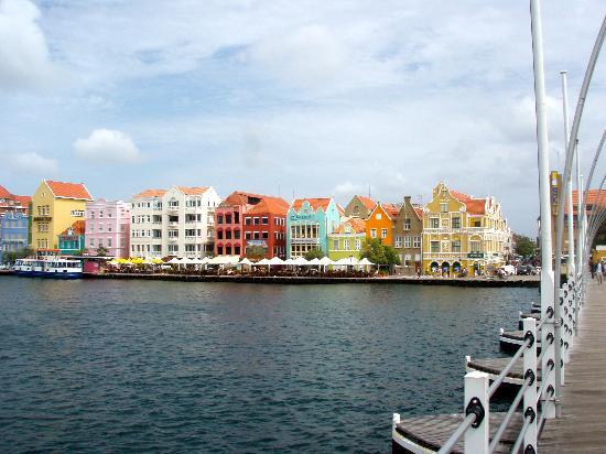Irie Tours Curacao