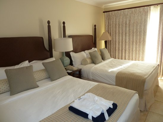 BodyHoliday Saint Lucia : Ocean View Room