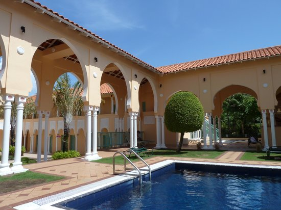 Cap Estate, Sta. Lucía: Spa pool