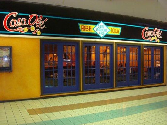 Casa Ole' Restaurant: 22