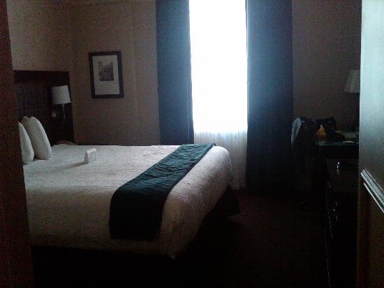 Magnolia Hotel Omaha: Room 1