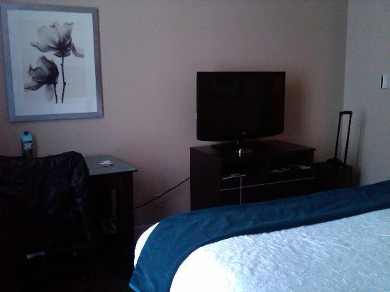 Magnolia Hotel Omaha: Room 2