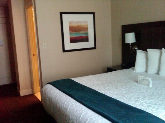 Magnolia Hotel Omaha: Room 3