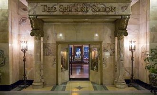 The Spa at The Brown Palace : An Oasis in Downtown Denver