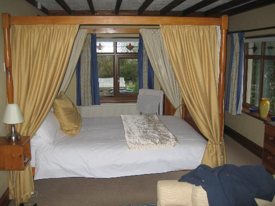 Ty Rhosyn Guest House: Spacious Room