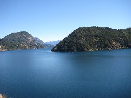 San Martín de los Andes, Argentina: San Martin de los Andes- Lago Lacar