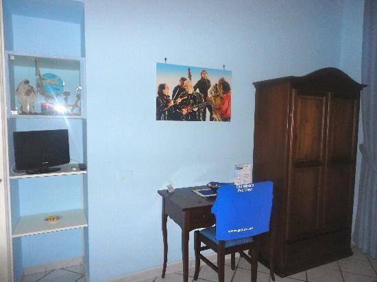 B&B Terra Mia : bedroom