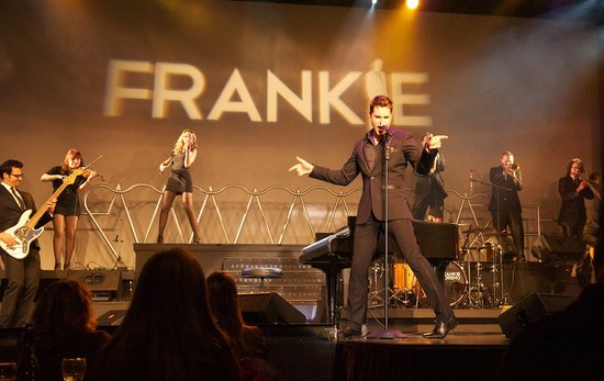 Frankie Moreno Live at Stratosphere