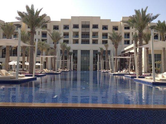 Park Hyatt Abu Dhabi Hotel & Villas : hotel