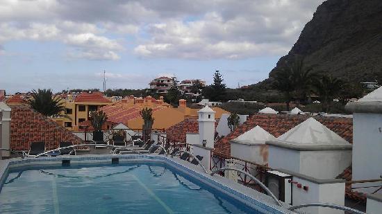 Photo of Las Mozas Valle Gran Rey