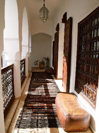 Dar Mo'da: Hallway