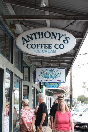 Anthony's Coffee Co Incorporated照片