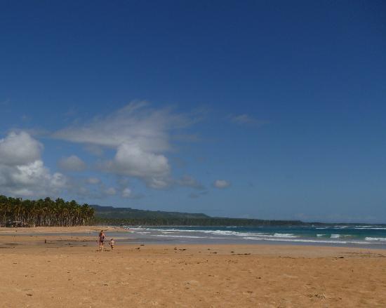 The Palace at Playa Grande: Playa La Entrada