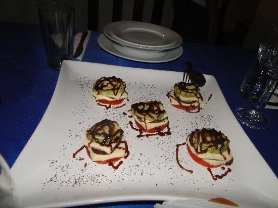 Posada Guaripete: hummm!