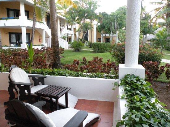 Bavaro Princess All Suites Resort, Spa & Casino : Punta Cana