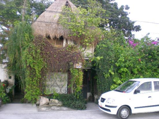 Casitas Kinsol: Street View