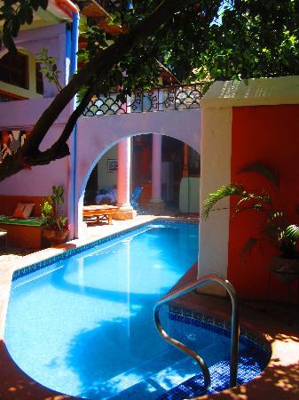 Hotel Casa Capricho: Gorgeous getaway!