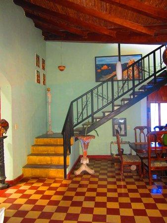 Hotel Casa Capricho: Great funky spot!