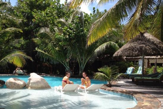 Xanadu Island Resort照片