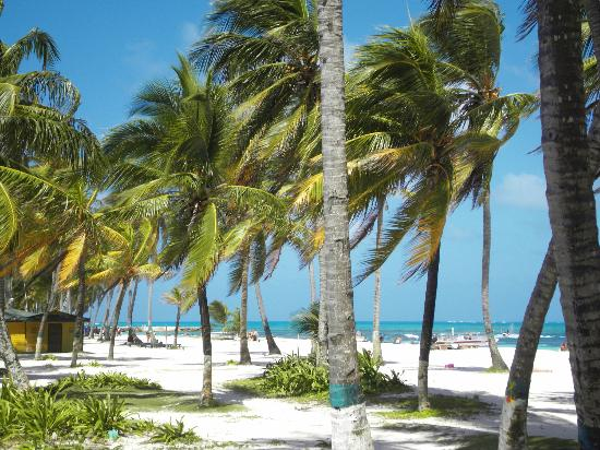 Decameron San Luis: Beaches to make you melt