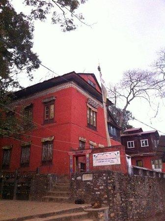 Halesi Guest House