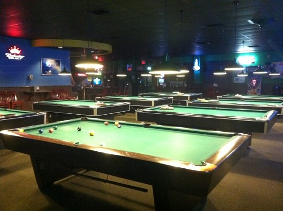 Photo of Pool Hall Clicks Billiards at 4801-5299 Bazaar Ave, Baton Rouge, LA 70808, United States