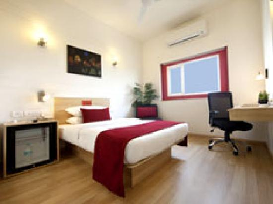 Red Fox Hotel East Delhi: Standard Room