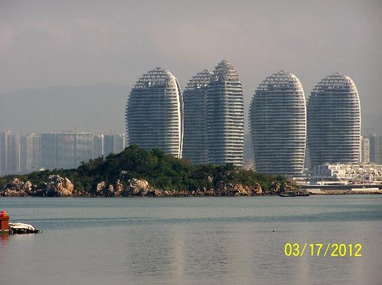Mingshen Golf&Bay Resort Sanya: This nice area, Sanya, has hosted 5 recent Miss World events