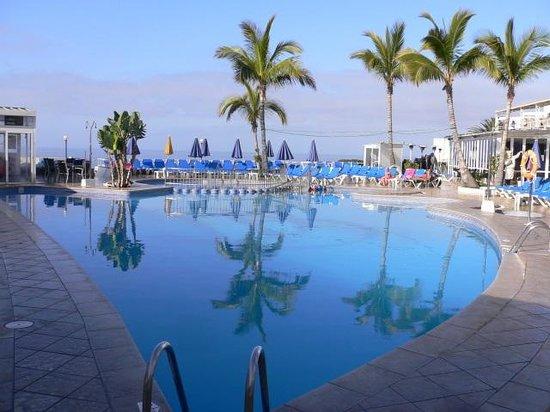 Bahia Blanca : Pool area