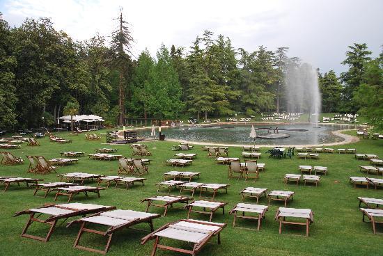 Appartamenti Vicino A Parco Termale Villa Dei Cedri
