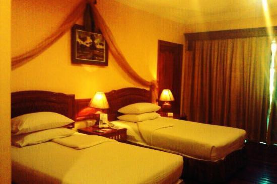 阿普薩拉吳哥窟會議度假酒店照片