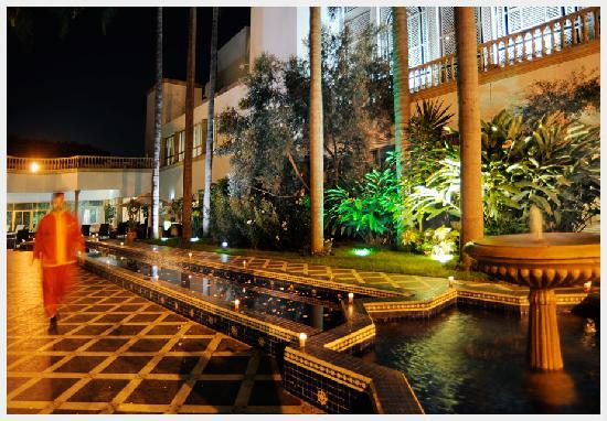 Tour Hassan Hotel