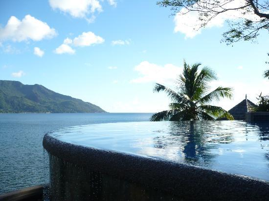 Hilton Seychelles Northolme Resort & Spa: pool